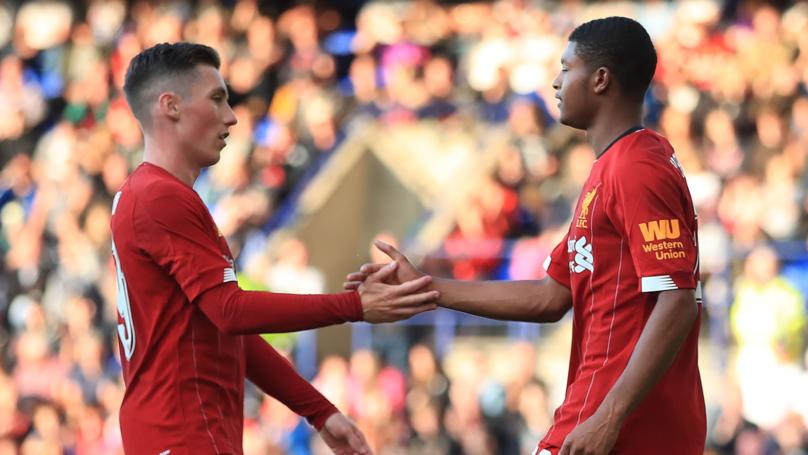 Liverpool Vs Dortmund: Live Stream And TV Channel Info For Pre-Season Friendly In America