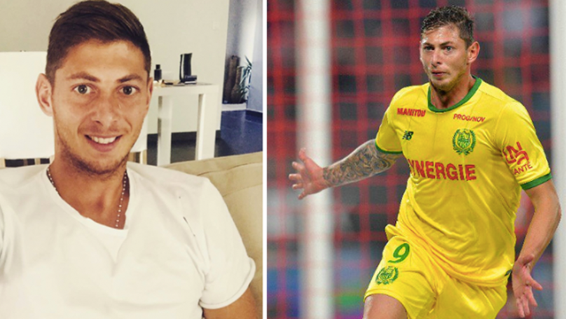 Man Arrested On Suspicion Of Manslaughter Over Emiliano Sala Death