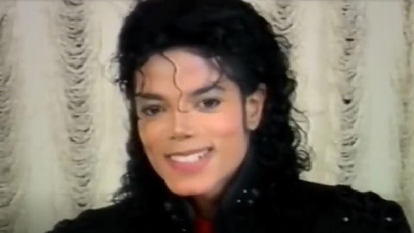 First Trailer Released For Michael Jackson Documentary 'Leaving Neverland'