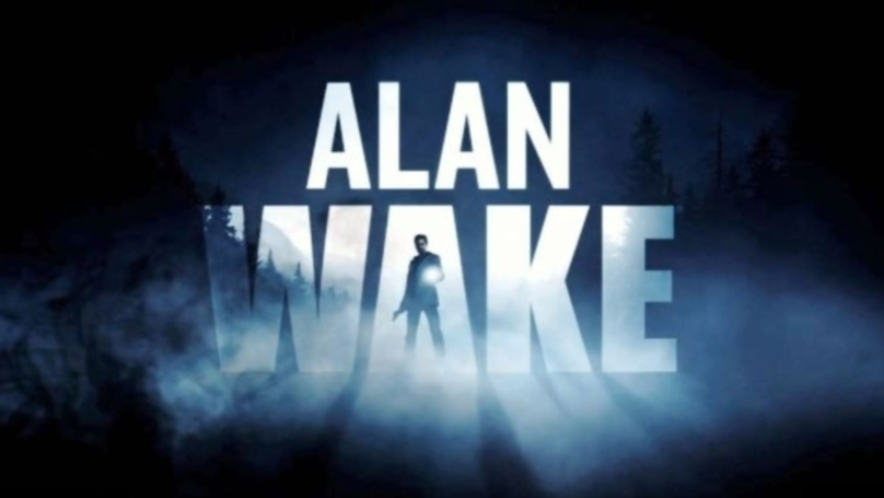 ​Alan Wake TV Adaptation Is In The Works, Led By Peter Calloway