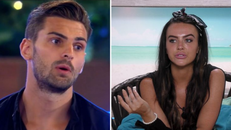 Love Island 2018: Viewers Claim Show Is Fixed After Rosie Chooses Adam