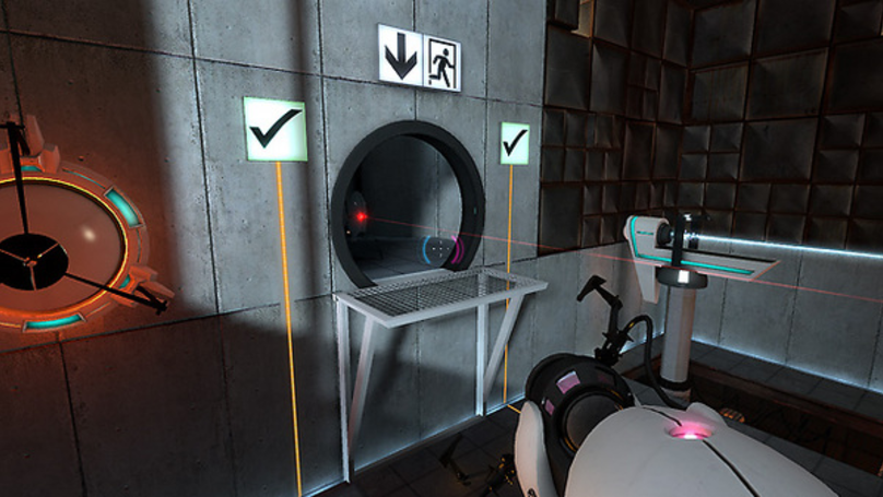 'Overwatch' Now Has The 'Portal' Gun Thanks To Modders
