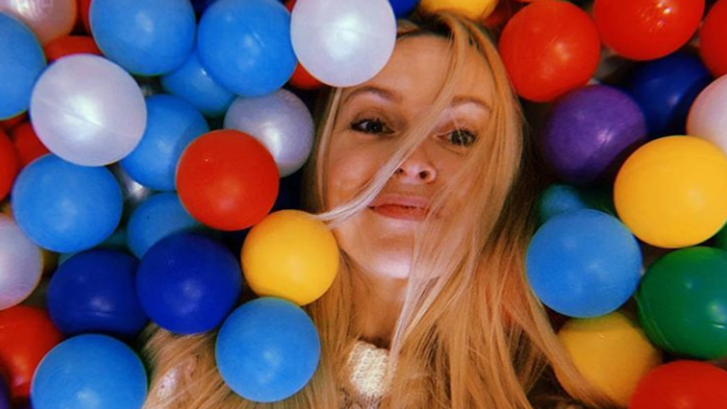 Fearne Cotton Shares Brilliantly Honest Post About Getting Older