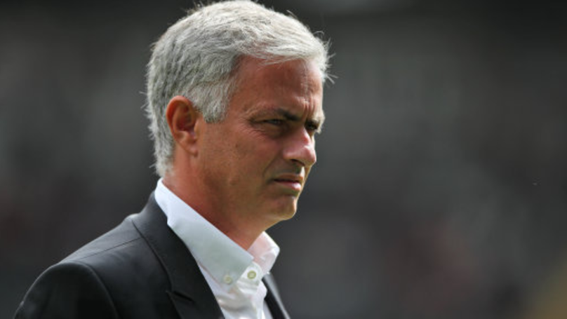 Mourinho Admits He Could Sell United Star, This Month
