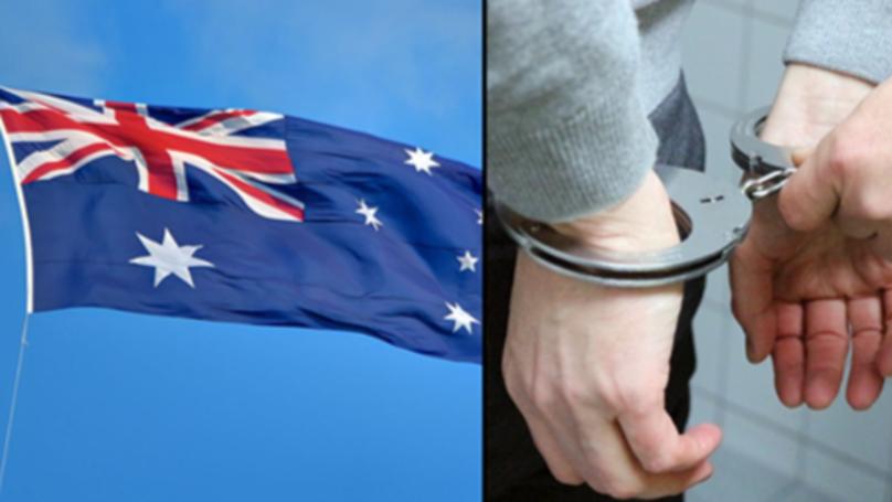 澳大利亚提出了更加严厉的规则在国外出生的罪犯