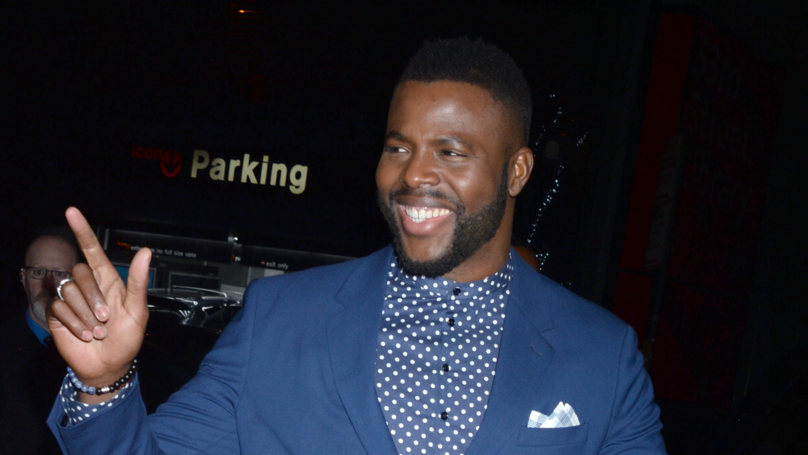 Winston Duke Set To Star As Kimbo Slice In Upcoming Biopic