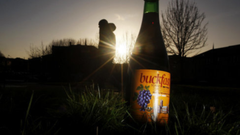 It's World Buckfast Day And People Across The Globe Are Celebrating