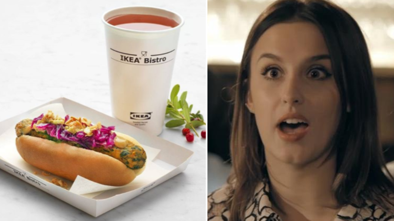 IKEA Is Launching Vegan Hot Dogs Later This Year