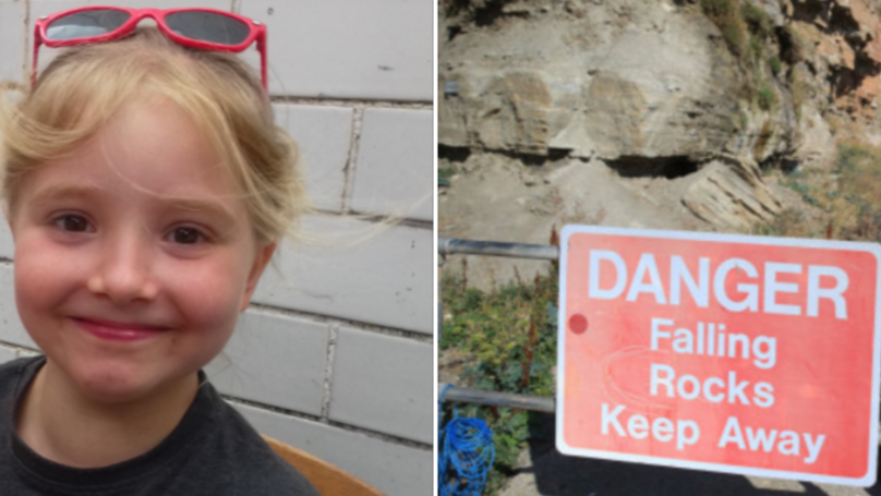 Nine-Year-Old Girl Killed By Single Stone In 'One-In-A-Million Freak Accident'