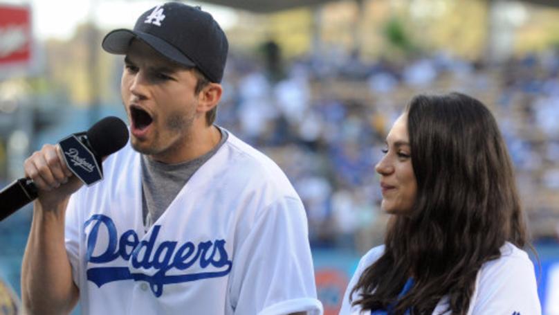Mila Kunis And Ashton Kutcher Aren't Giving Their Kids Christmas Presents