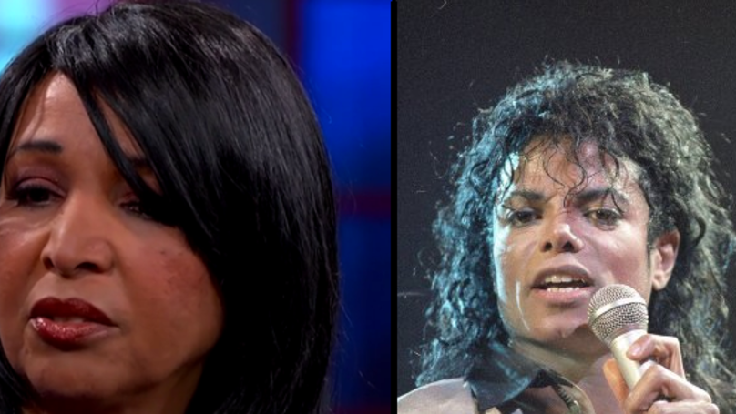 Woman Ends Up Homeless Because She Reckons Smooth Criminal Is About Her