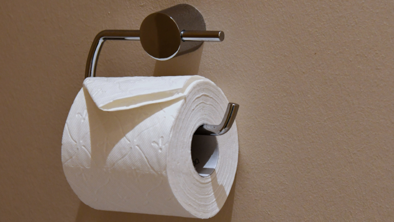 Doctor Hits Out At Toilet Paper Saying It Doesn't Actually Clean Your Behind