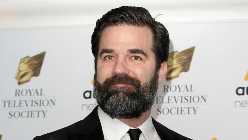 Actor And Comedian Rob Delaney Shares Heart-Breaking News His Son Has Died