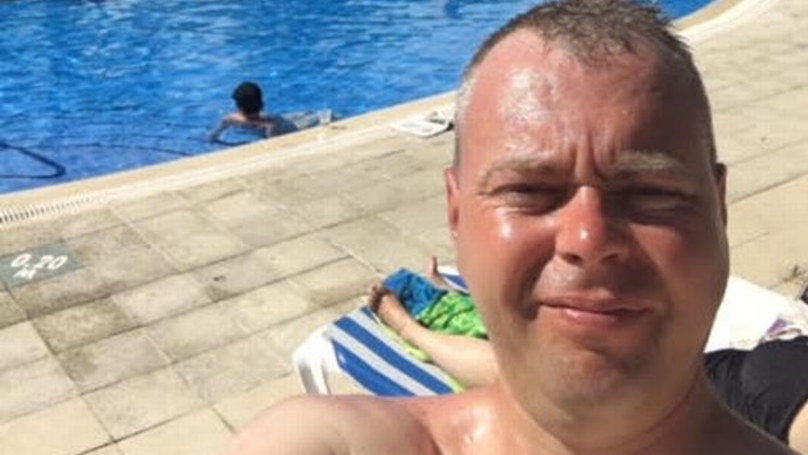 Lovesick Man On The Search For Woman He Met On Holiday