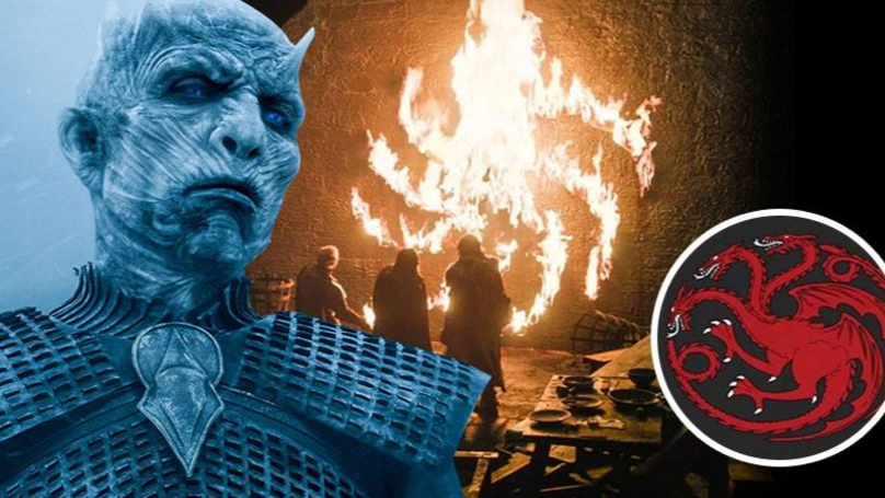 Game Of Thrones Fans Think The Night King Is A Targaryen