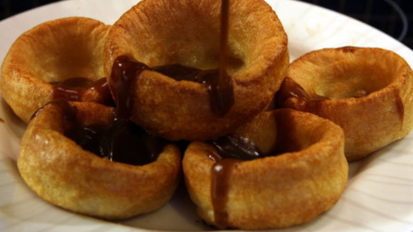People Divided Over Yorkshire Puddings Being Part Of Christmas Dinner