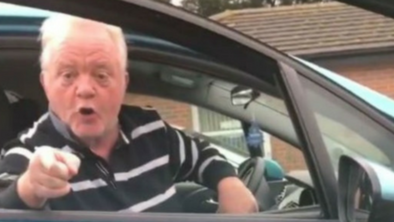 ​Mum Verbally Abused By Man After Rightfully Parking In Disabled Bay