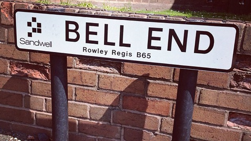 Bell End Residents Demand Name Of Rowley Regis Street Is Changed