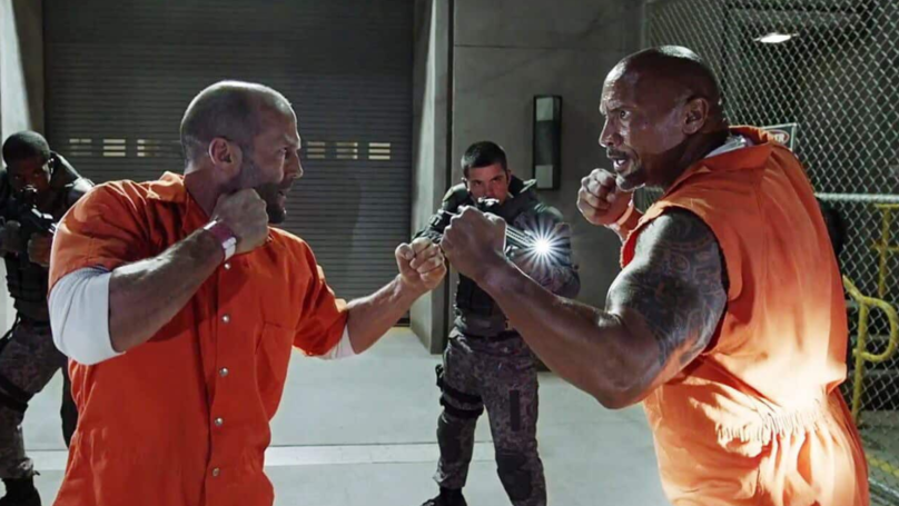 The Fast & Furious: Hobbs and Shaw Trailer Has Dropped