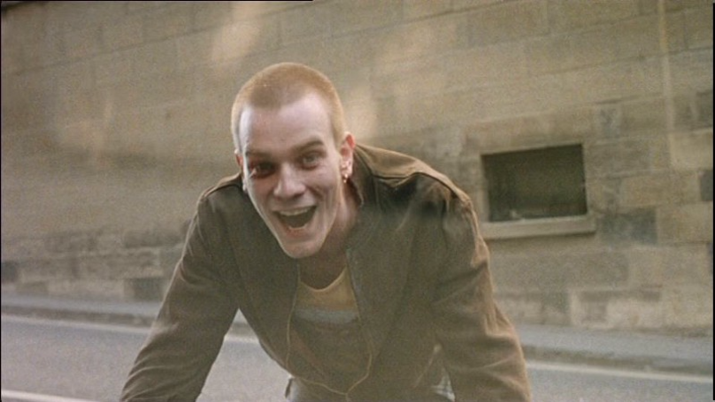 Edinburgh Man With Same Name As Ewan McGregor's Trainspotting Character Jailed For Selling Heroin