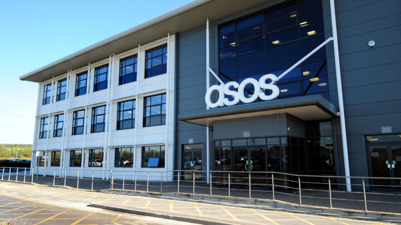 New Asos Returns Policy To Flag 'Unusual Patterns' In Your Shopping