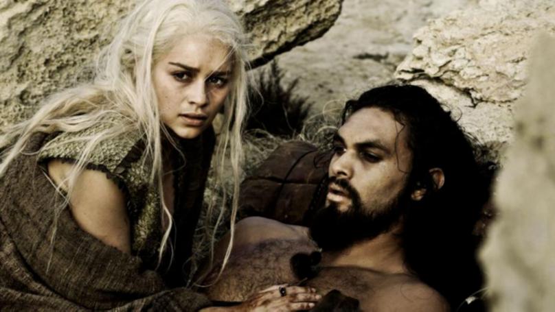 Emilia Clarke And Jason Momoa Named As Latest Oscar Presenters