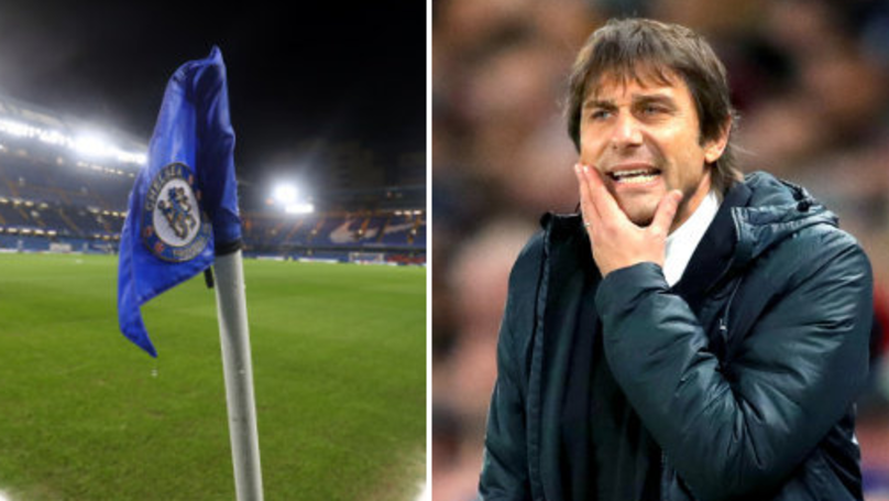 Chelsea Linked With Shock Move For Premier League Striker, Fans Lose Their Sh*t