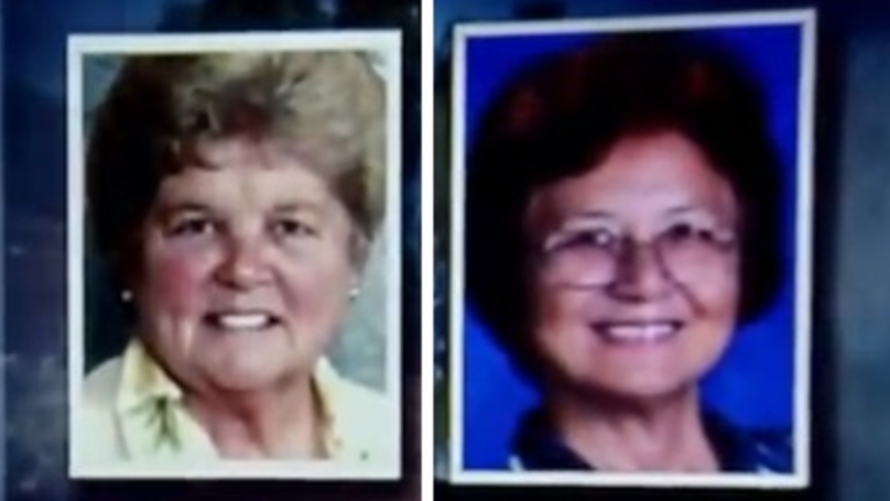 Nuns Stole £400K From Catholic School To Go On Gambling Spree In Las Vegas
