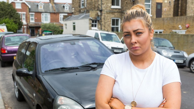 New Mum 'Passes' Her Driving Test - Only To Be Told She Failed One Day Later