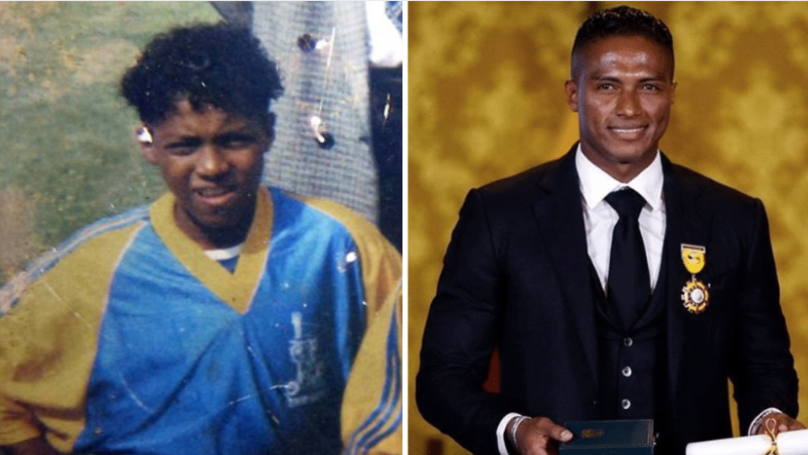 Antonio Valencia's Life Story Is One Of The Most Inspirational You'll Ever Read