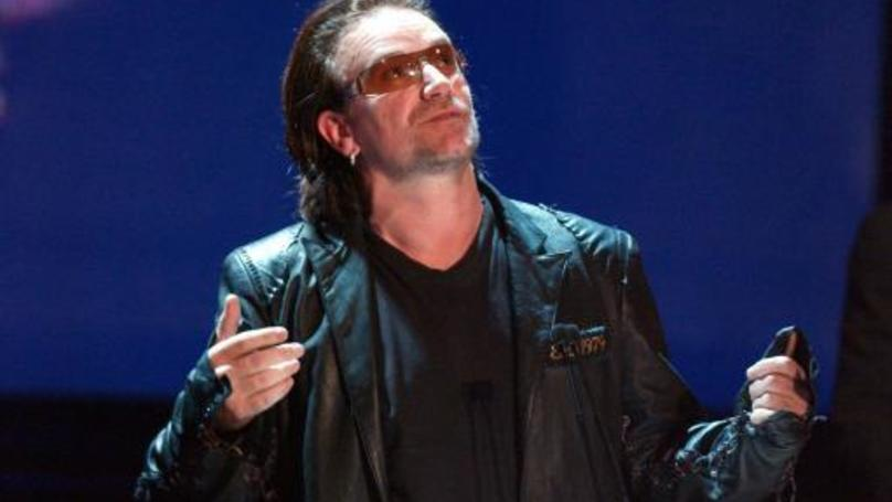 Bono's Been Named In Glamour Magazine's 'Women Of The Year' List