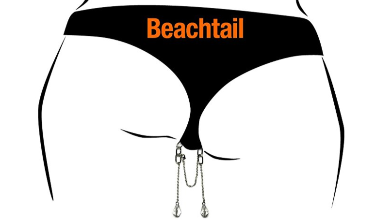 People Can Now Hang Jewellery From The Crotch Of Their Bikini