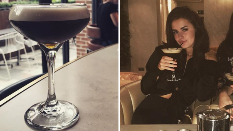 Cocktail Lovers, An Espresso Martini Festival Is Coming To London