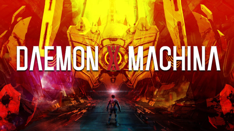 Amazon Cancels ​Daemon X Machina Pre-Orders Following Nintendo Boycott