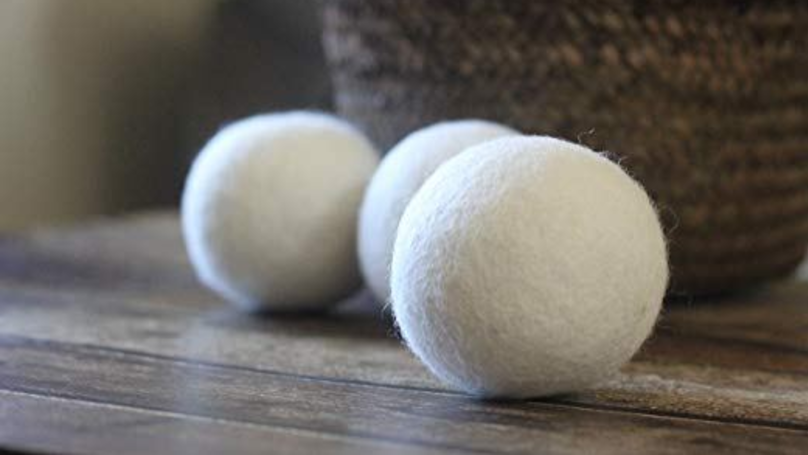 These Tumble Dryer Balls Have More Than 12K 5 Star Reviews On Amazon
