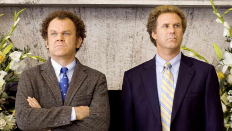 John C. Reilly Says He's Down For A 'Step Brothers' Sequel