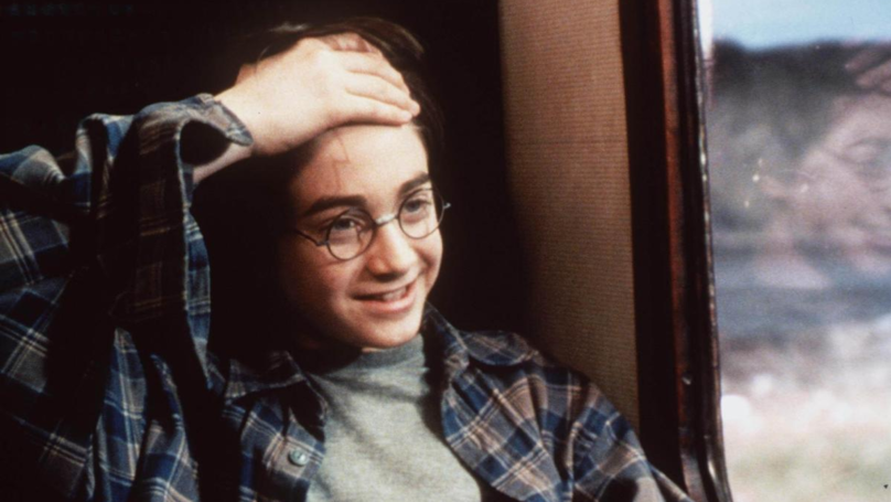 Harry Potter's Scar Apparently Isn't Lightning Bolt-Shaped