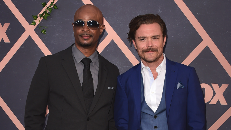 Damon Wayans Rants About His 'Lethal Weapon' Co-Star Clayne Crawford On Twitter