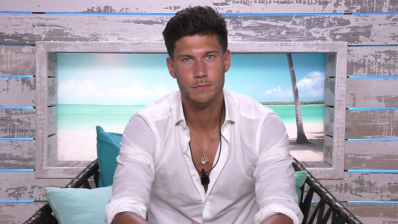 This Is Why Jack Fowler Wasn't At The Love Island Christmas Reunion