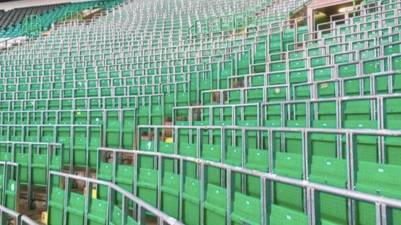 FA Confirm Support For Safe Standing In The Premier League And Championship