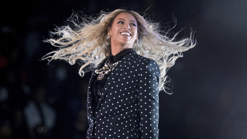 Beyoncé's Pregnancy Announcement Is The Most Liked Post On Instagram Ever