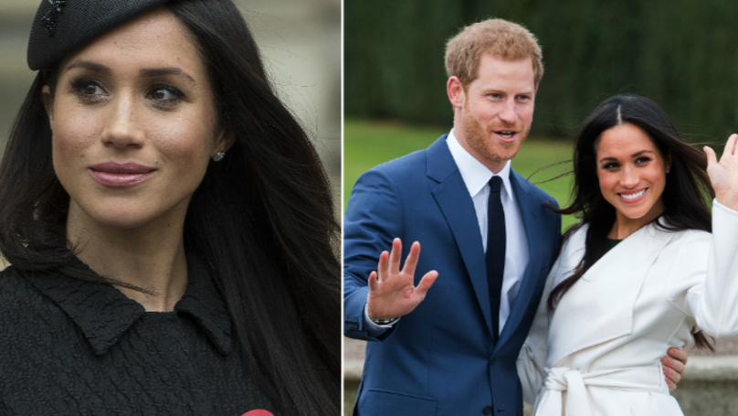 Meghan Markle's Ex Was Reportedly 'An Adult Film Star'