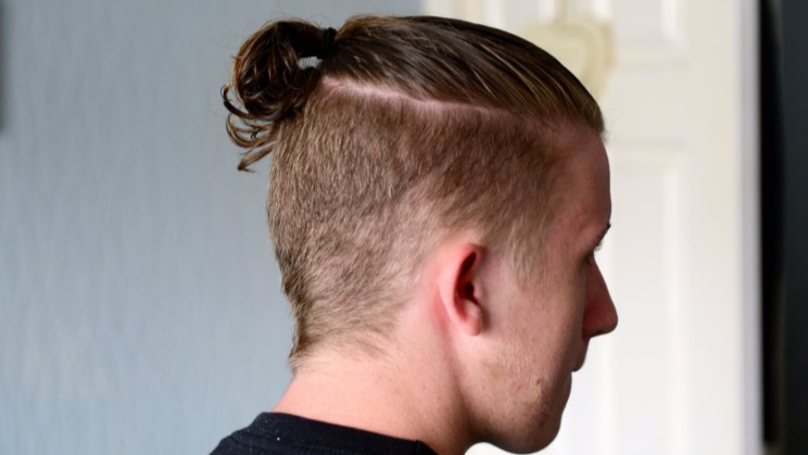 Boy Kicked Out Of Class For Copying Gareth Bale's Hair