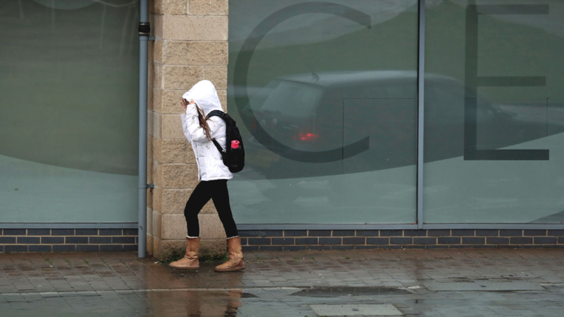 Warnings In Place Across England After Heavy Rain And Flooding Forecast