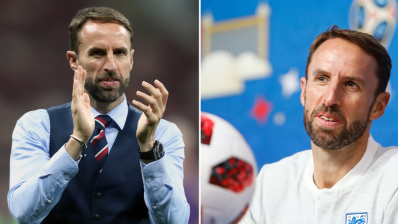 Gareth Southgate Watching A Surprise Goalkeeper Ahead Of Possible Call Up
