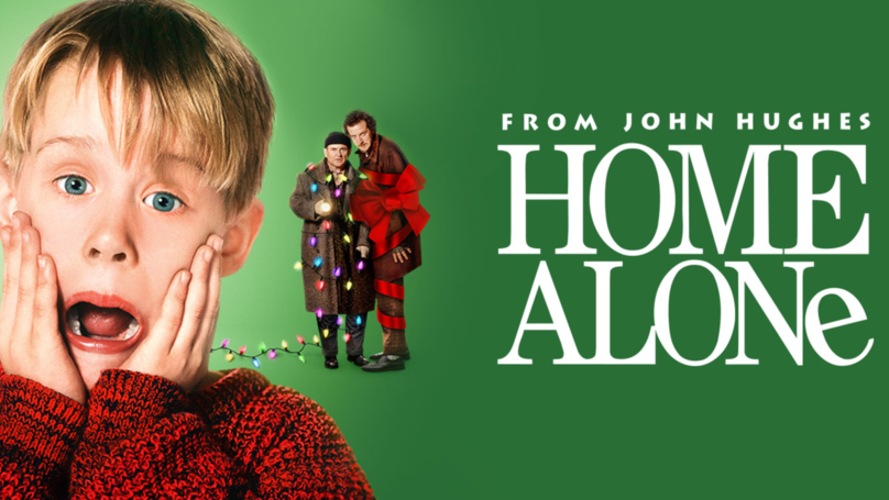 Try Not To Get Too Excited, But 'Home Alone' Is On Tonight