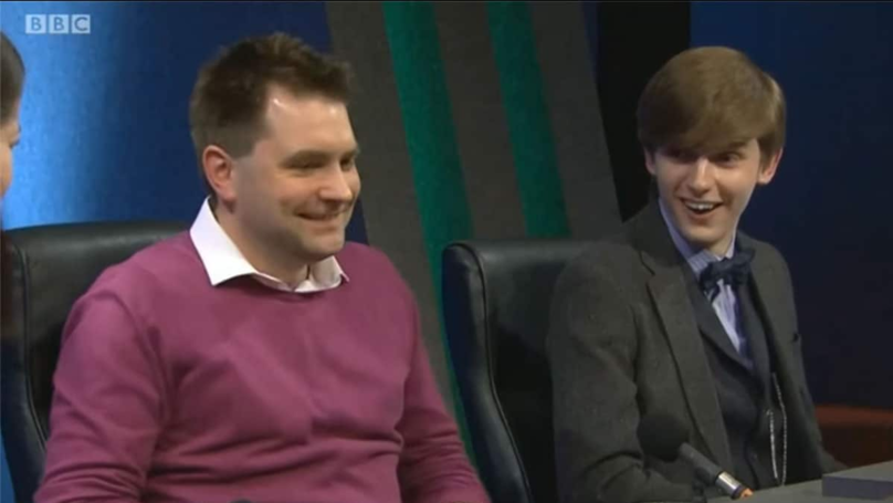 Someone Just Answered The 'Hardest Question In The History Of University Challenge'