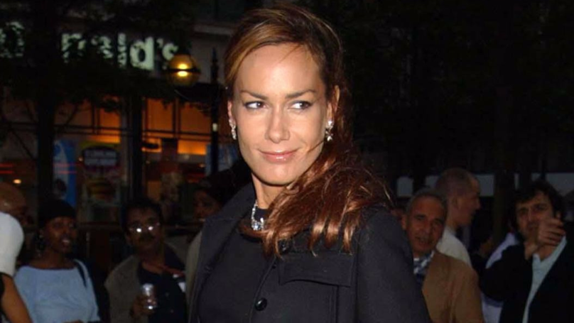 Tara Palmer-Tomkinson Died As A Result Of A Perforated Ulcer