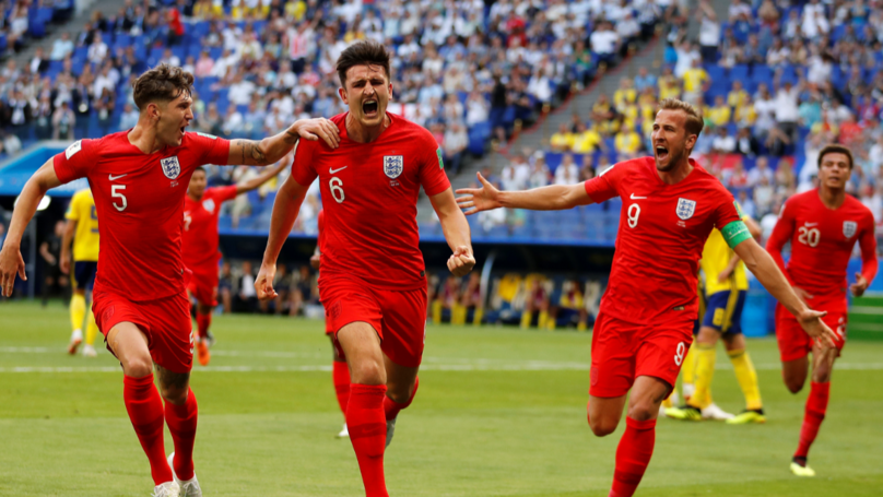 Harry Maguire Gets Involved With His Own Meme And It's Absolutely Hilarious
