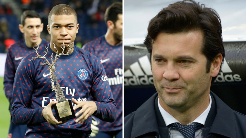 Kylian Mbappe Gives Interesting Response After Reporter Asks About Potential Real Madrid Move